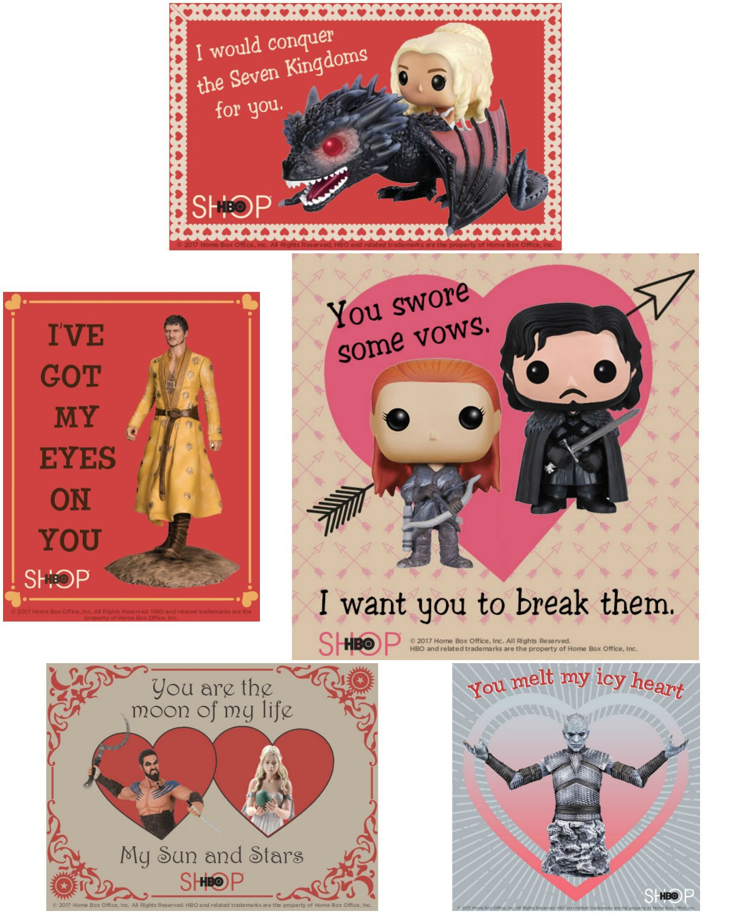 Game Of Thrones Valentine Card In 2021 Printable Valentines Day Cards Valentines Cards Free Printable Games