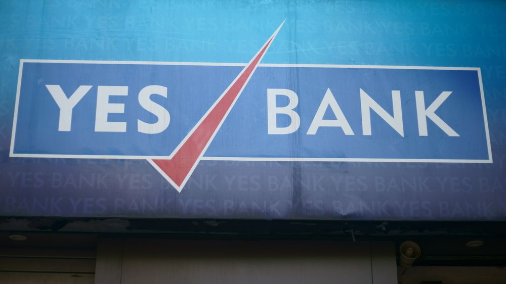 Yes Bank Depositors Can Only Withdraw Upto Rs 50 000 Till Apr 3 Bank Placed Under Moratorium In 2020 Yes Bank Bad Credit Personal Loans Loan
