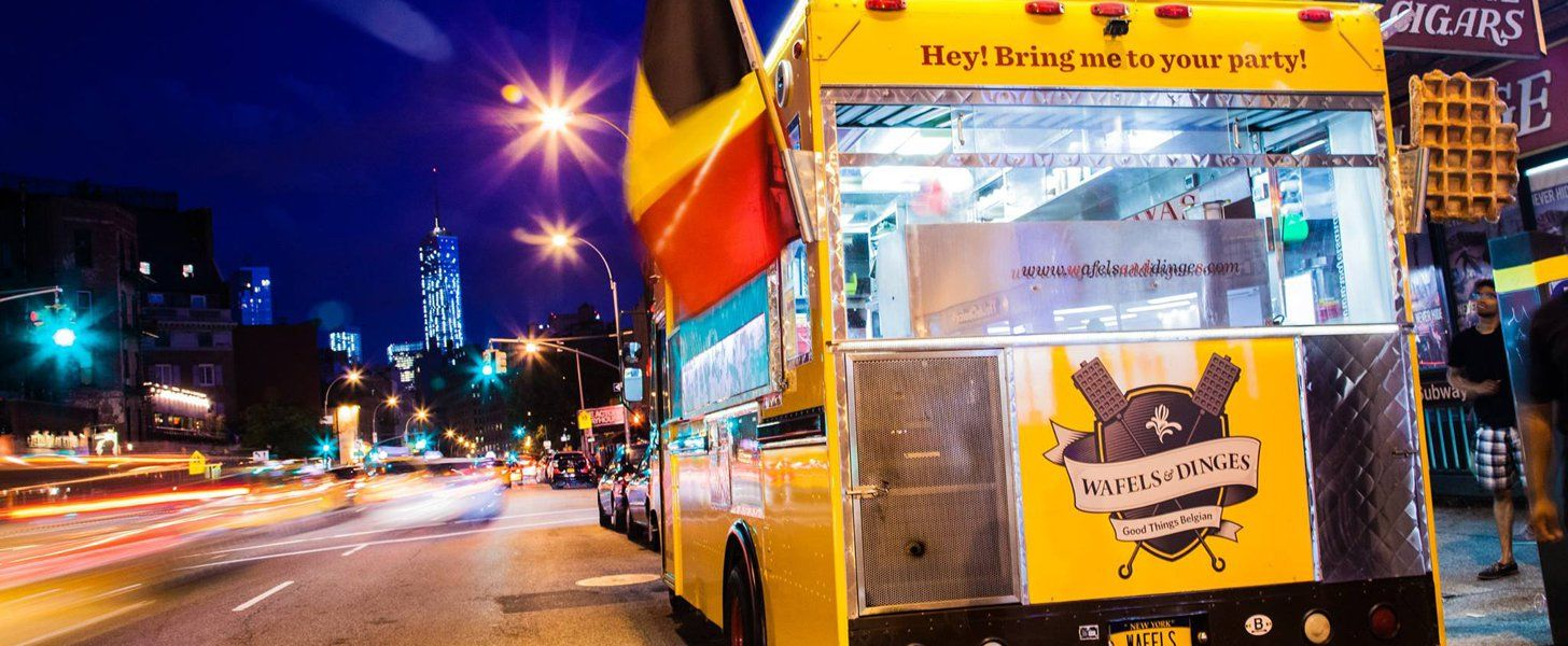 best ideas about best food trucks food truck 17 best ideas about best food trucks food truck wafels and dinges and new york food