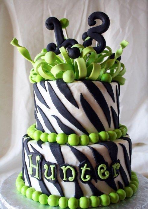 13th Birthday Cake Ideas For Girls 648 Birthday Party Ideas