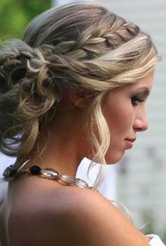 20 Long Hairstyles Updos Hair Styles Hair Beauty