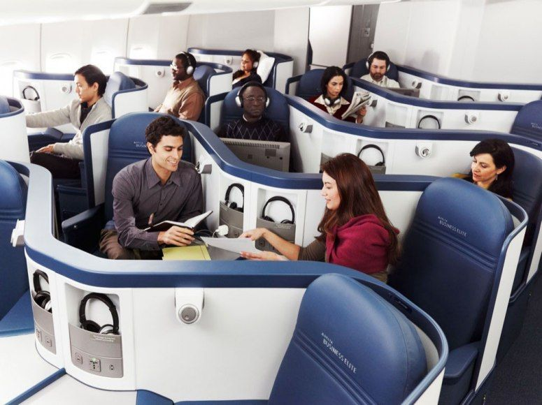 Business Class Cabins That Will Make You Never Want To Fly Coach Again Best Airlines Business Class First Class Seats
