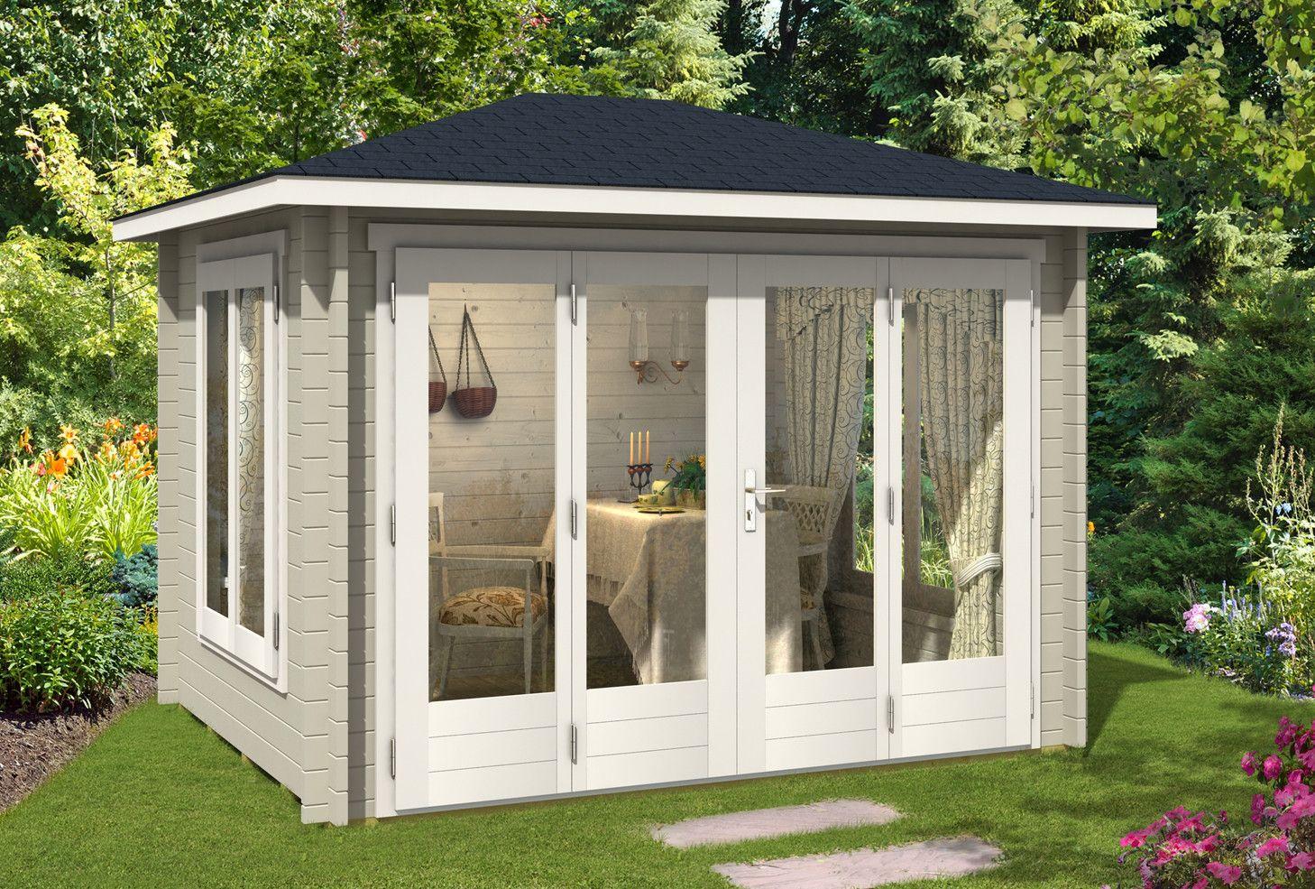 Design 41 Für Gartenhaus Aufbauen Lassen Kosten