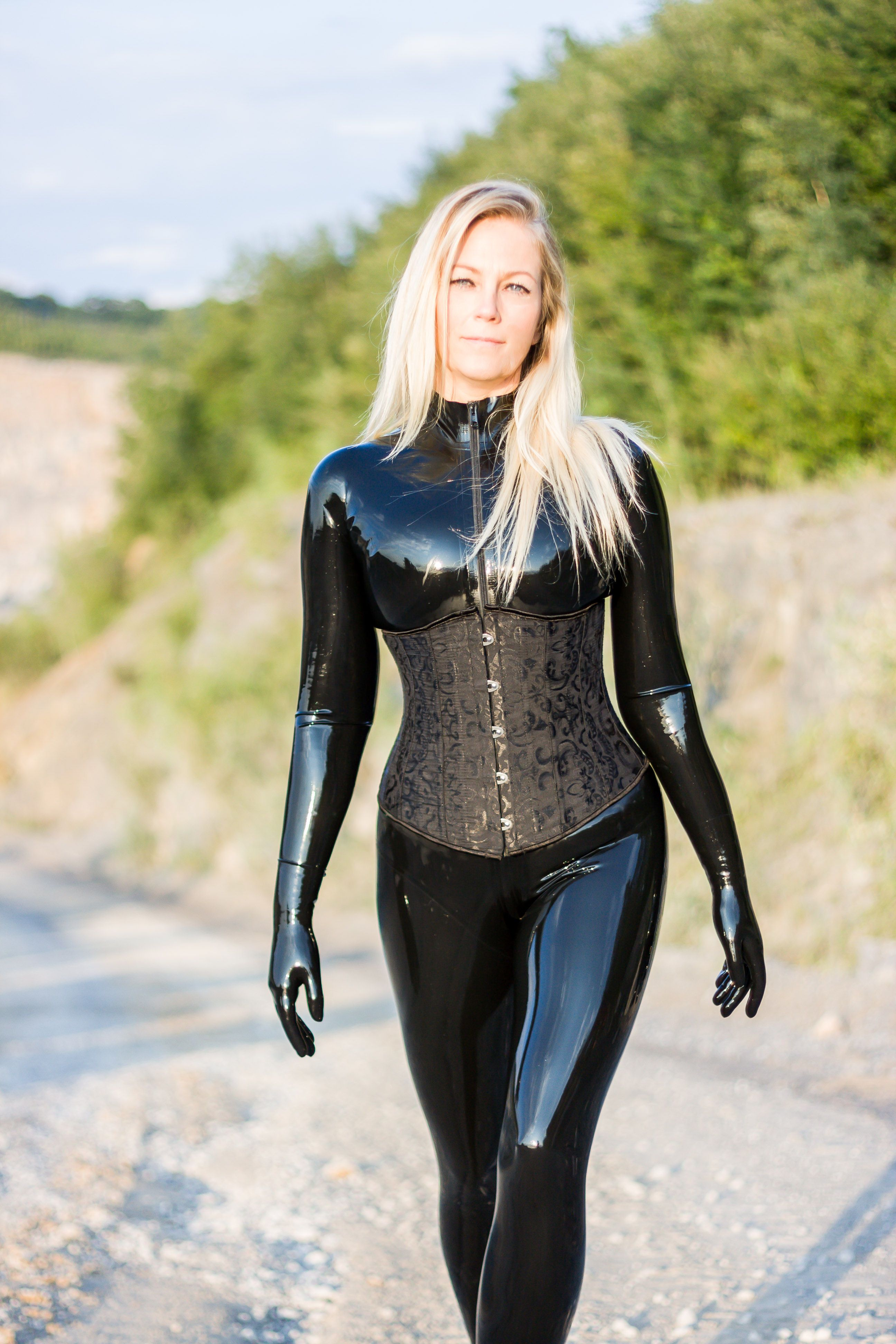 Pin by Rob on leather & latex | Pinterest | Latex, Latex ...