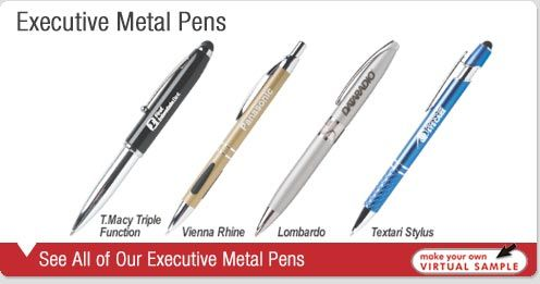 Hub Pen Company   Cool Promo Ideas   Pinterest   Pen companies and ...