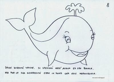 Iride Larcobalena Attività Artistiche Sketches E Pinocchio