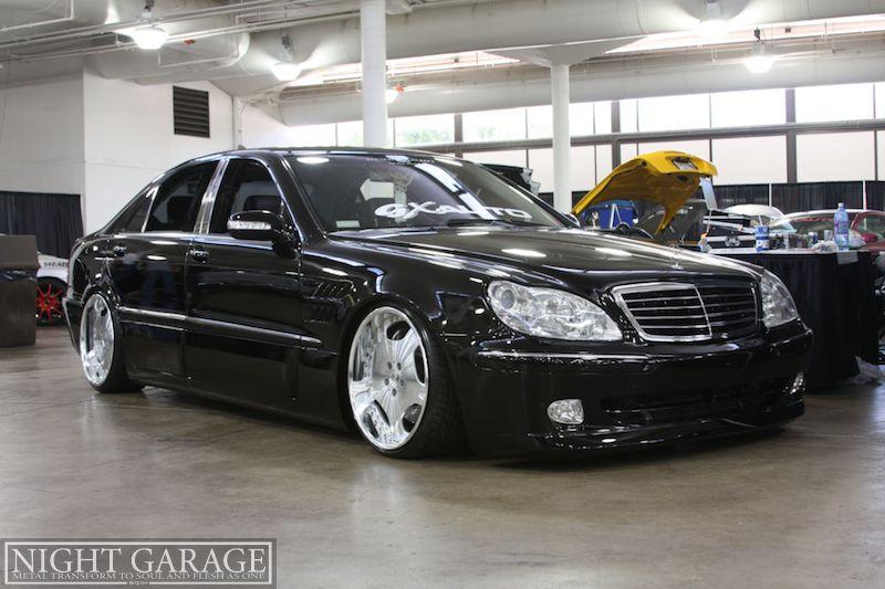 S Class W220 8 Tuning Black Mercedes Benz Mercedes Benz Mercedes Benz S550