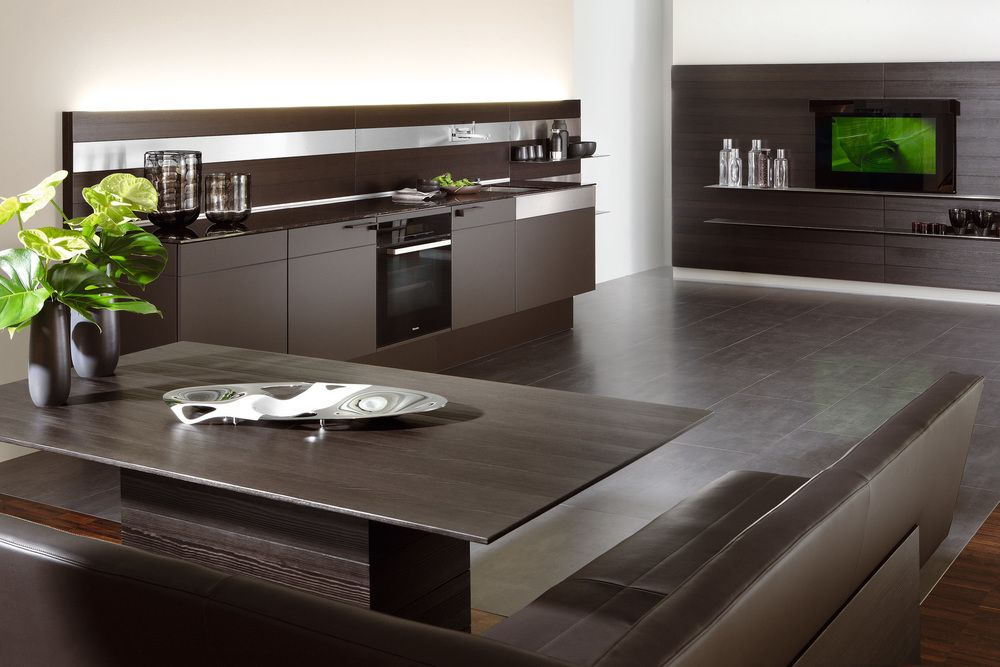 Poggenpohl ARTESIO. Available From German Kitchens Limited In Wellington, NZ
