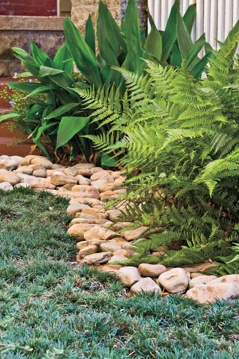 Delicieux Decorative Garden Stones