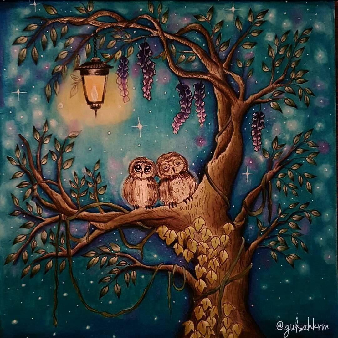 Very beautiful!!!!!!! @Regrann from @gulsahkrm -  #glshscolors #romanticcountry #ronanticcountrycoloringbook #adultcoloringbook #prismacolor #prismacolorpremier #coloringbook #coloring#jardimsecreto #colorido #artecomoterapia #coloriage  #lapisdecor  #colorindo #artecomterapia  #Regrann