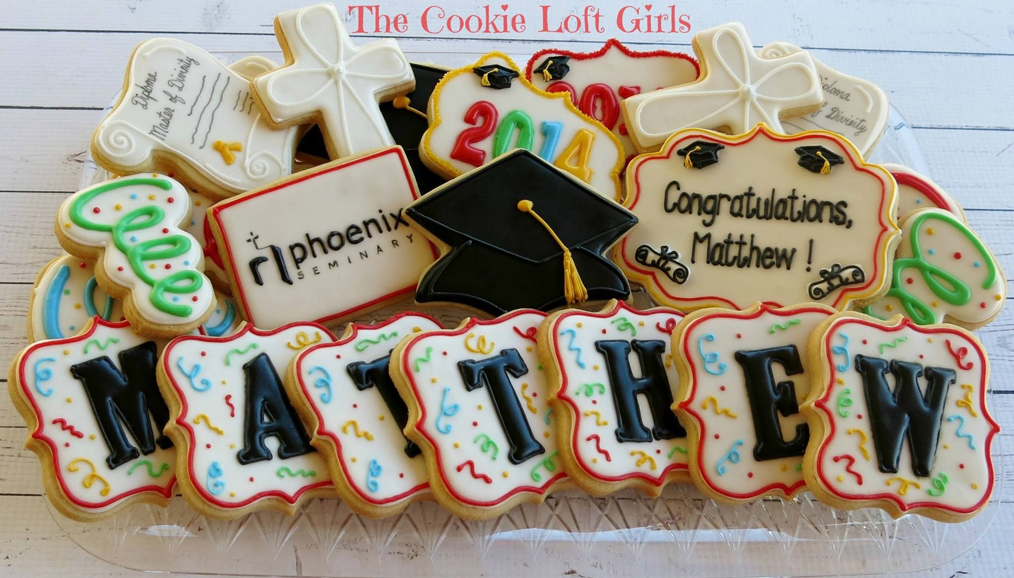 number cookie cake near me