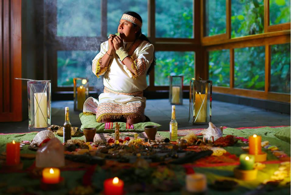 ayahuasca retreat in iquitos and machu picchu tours 10d 9n