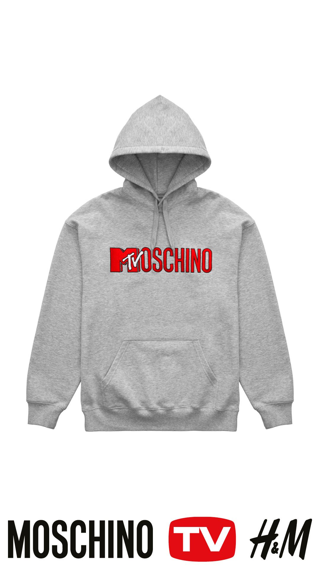 fac472750420ab MOSCHINO  tv  H M features bold streetwear-inspired clothing and  accessories for women and men. Welcome to a glamorous world of pop culture,  ...