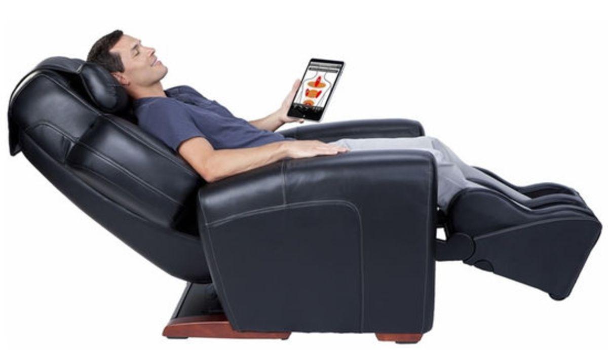 The Best Massage Recliners Best Recliner Chair Recliner Chair