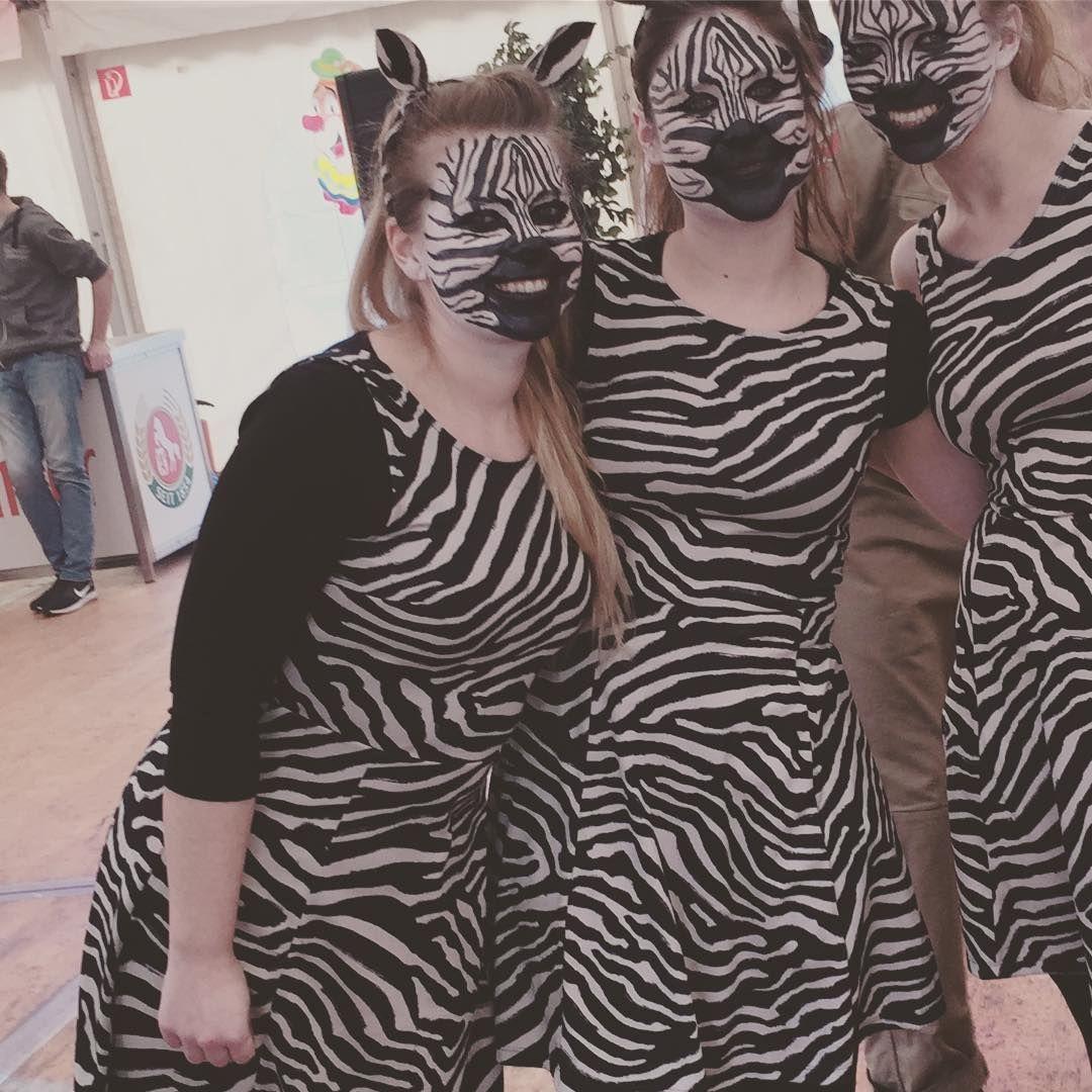 Zuckerwatte Kostüm Selber Machen Zebra Kostüm Selber