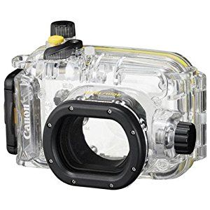 WP-DC43 Underwater Housing for the Canon PowerShot S100 - http://electmecameras.com/camera-photo-video/underwater-photography/wpdc43-underwater-housing-for-the-canon-powershot-s100-com/