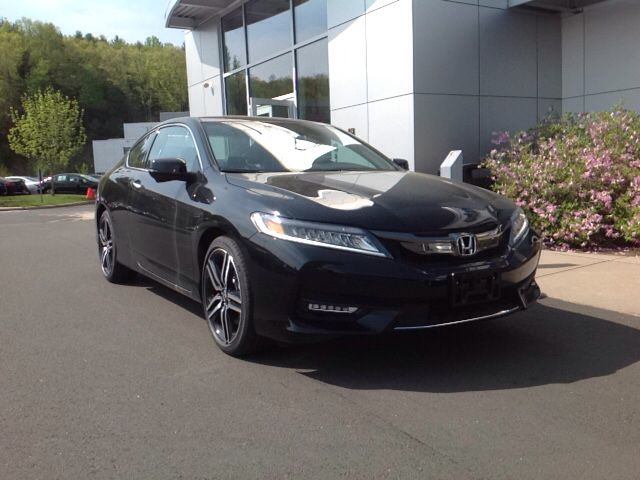 New 2016 Honda Accord, From Hoffman Honda In West Simsbury, CT, Call For  More Information.