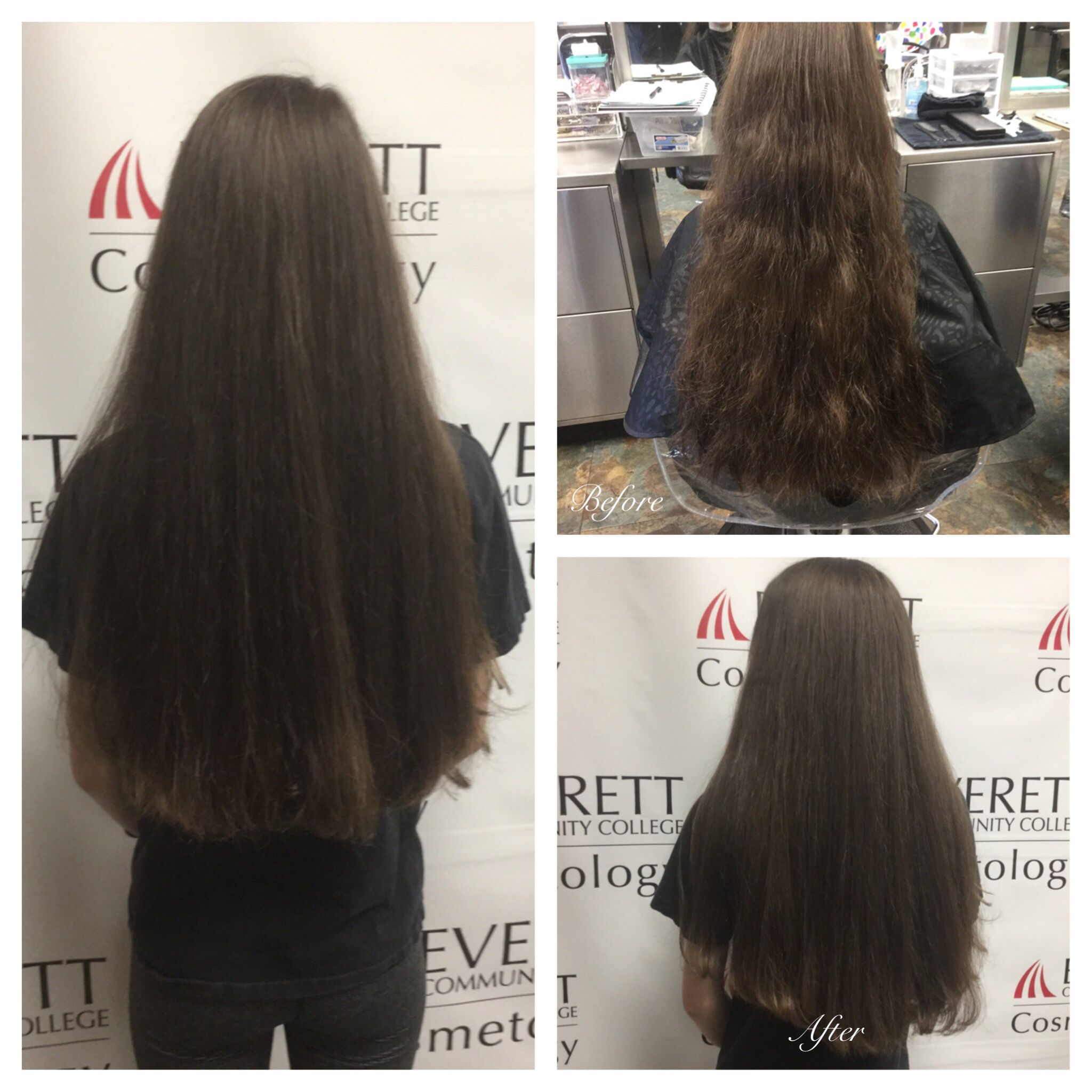 3 off all over blunt haircut using shears shampooed with keracare off all over blunt haircut using shears shampooed with keracare anti dandruff shampoo and conditioner winobraniefo Gallery