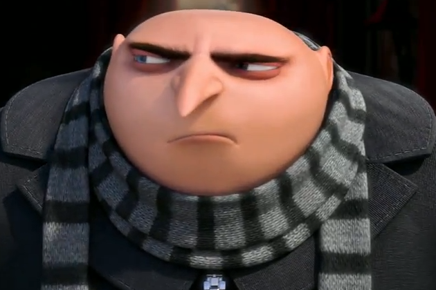 Despicable Me 2 Villain Google Search Mi Villano Favorito Minions Mi Villano Favorito Gru Mi Villano Favorito