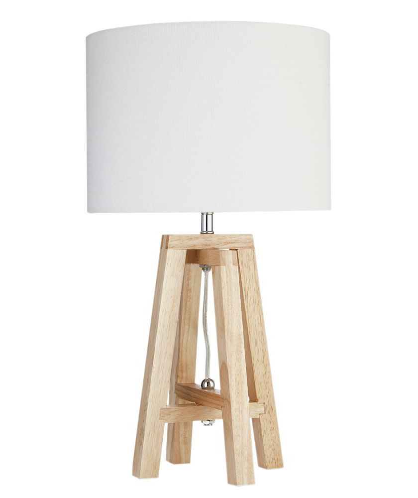 Buy heart of house ketton wood quad table lamp natural at argos buy heart of house ketton wood quad table lamp natural at argos geotapseo Image collections