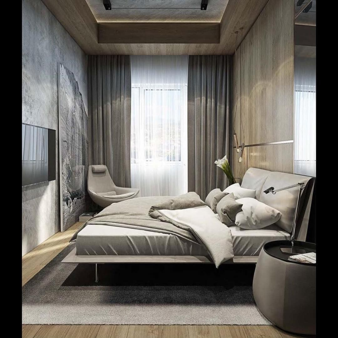 Interior Designed Bedrooms Pleasing Bedroom Dreaming#architecture #homedesign #lifestyle #style Decorating Design