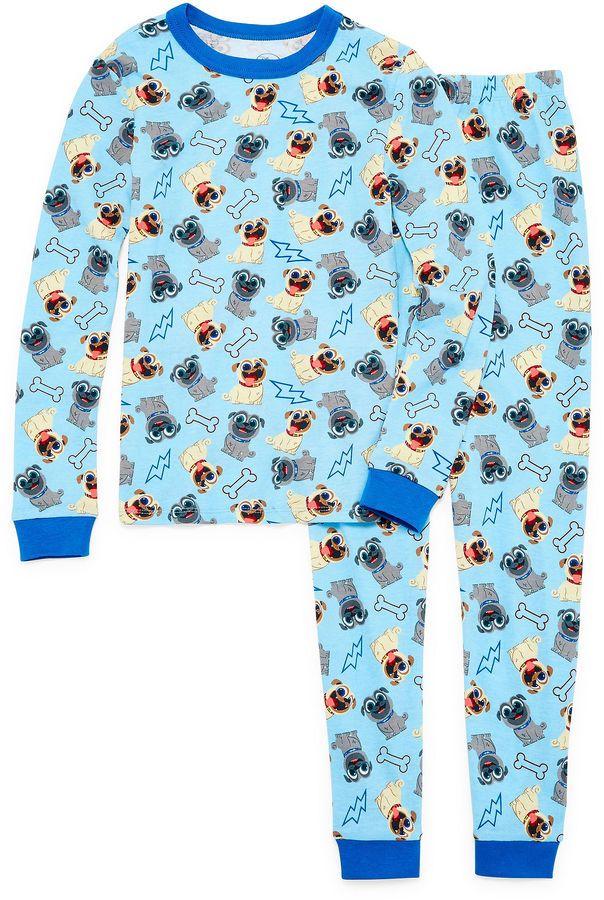 7a8f68faa Disney 2-pc. Puppy Dog Pals Pajama Set Boys | Baby Rocha | Puppies ...