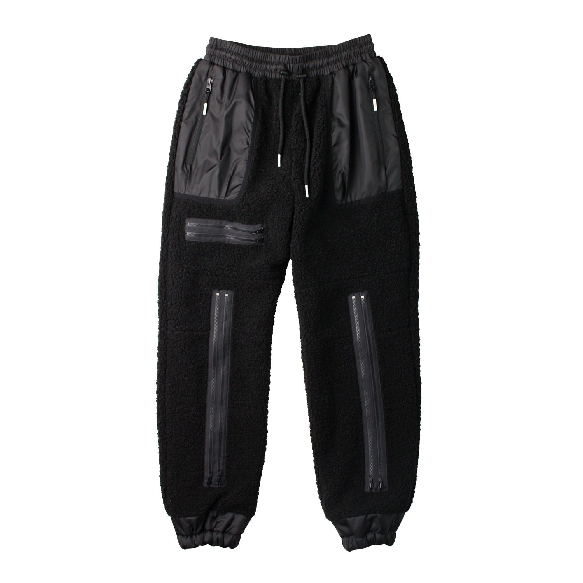 885f1397ac409 Black Black ACG Tapered Cotton-Blend Twill Cargo Trousers | Nike