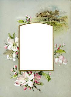Imagenes antiguas para enmarcar fotos