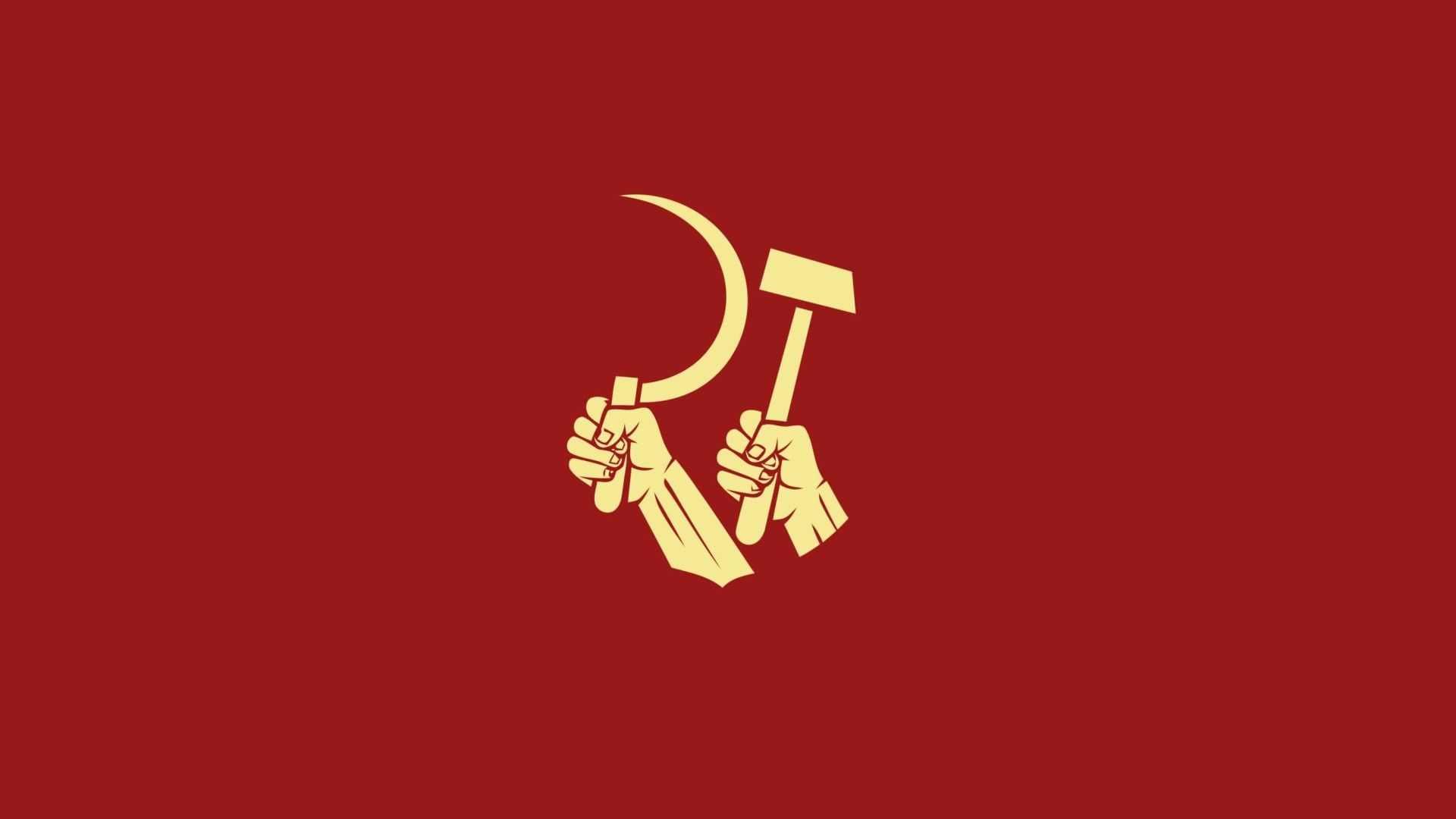 59 Iphone Communist Wallpapers On Wallpaperplay Foice E Martelo Wallpaper Animes Comunismo