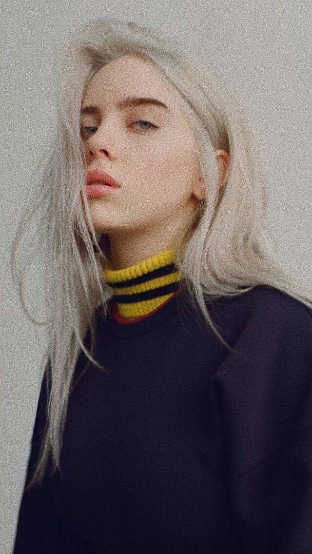 Billie Eilish Aesthetic Photos
