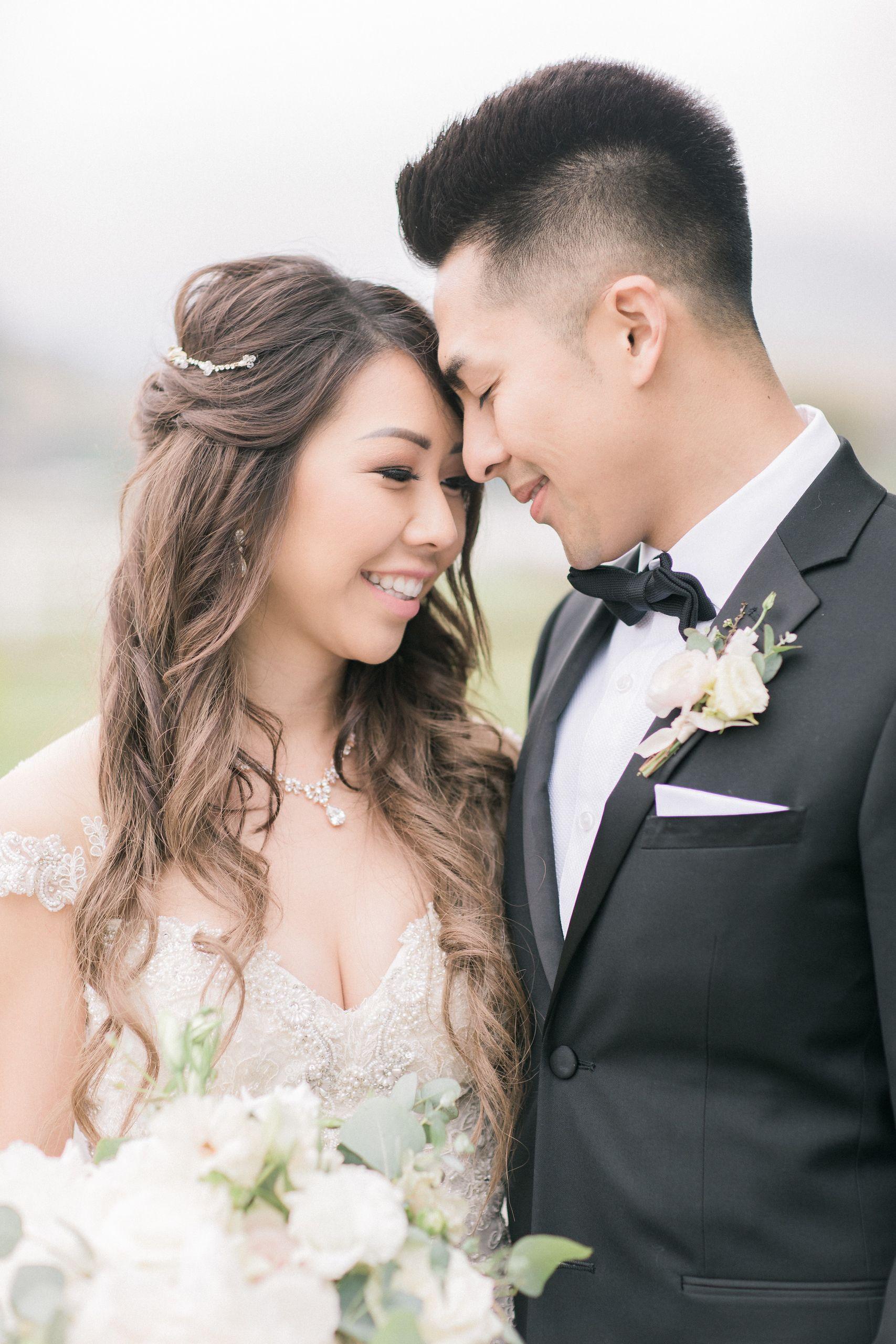 Saddlerock Ranch Wedding Southern California Wedding ...