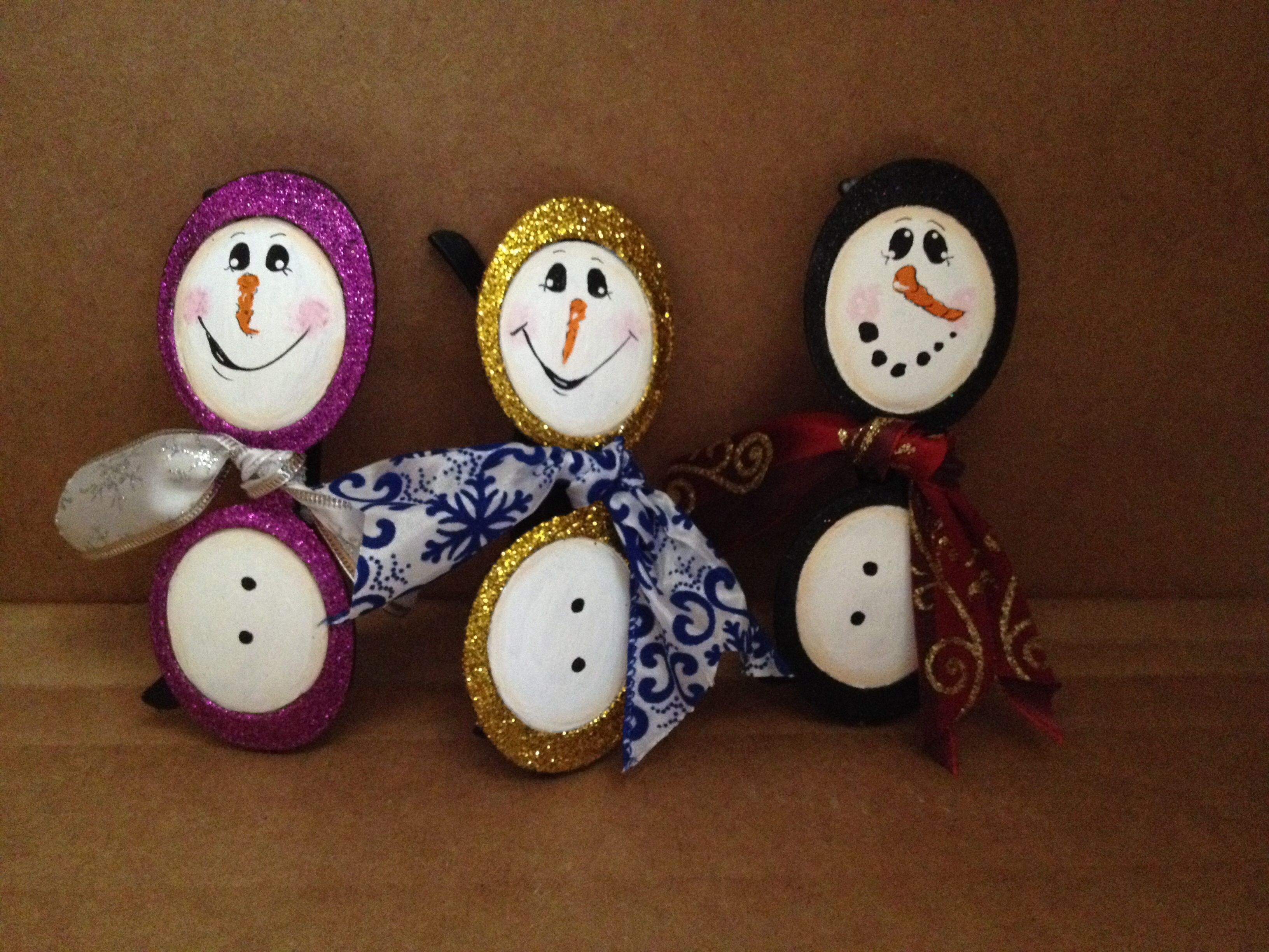 Sunglasses Snowman Xmas Crafts Christmas Crafts Holiday Crafts