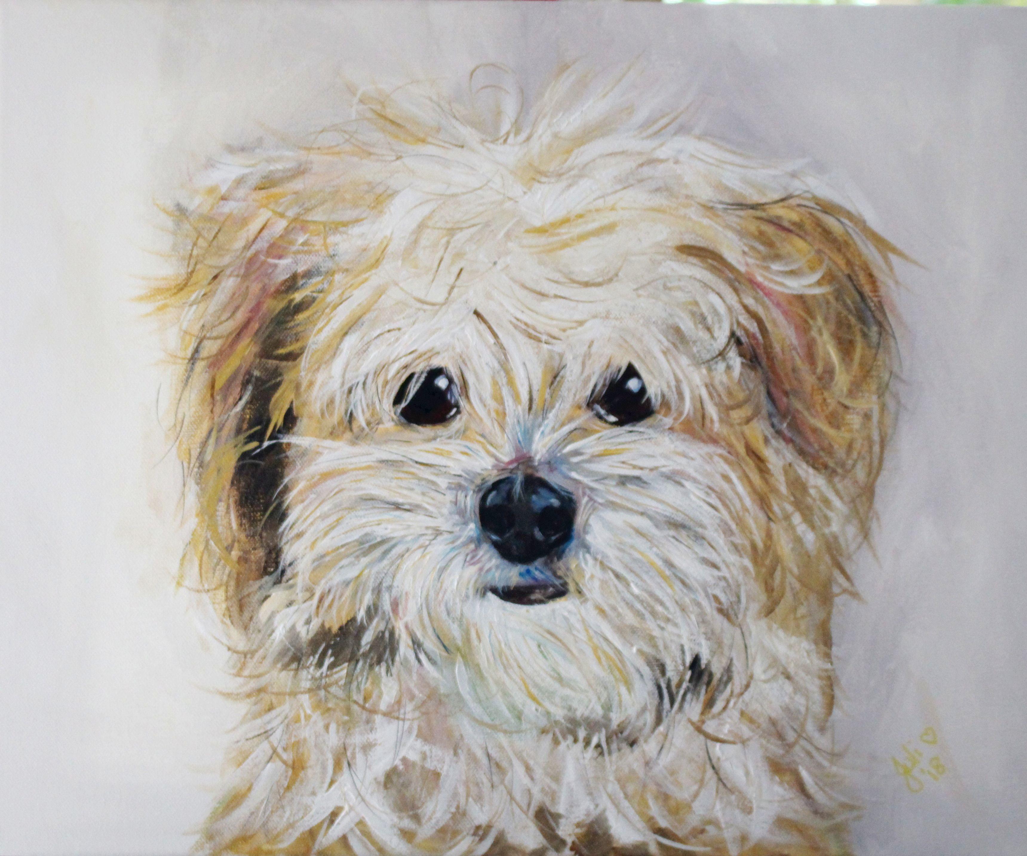 Cutie Pie Paintings for sale, Animal paintings, Online