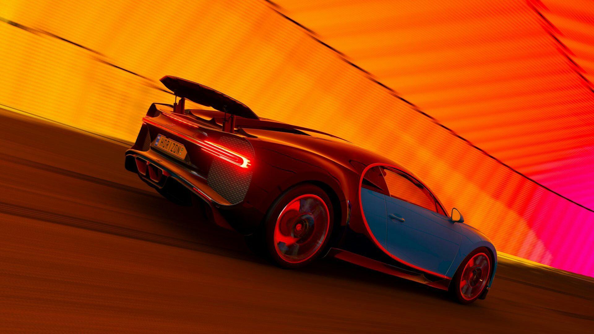 Bugatti Chiron Forza Horizon 4 Forza Horizon Forza Horizon 4 Forza Motorsport