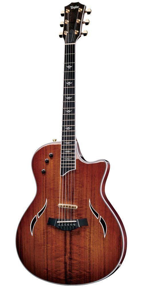 Amazon Com Taylor Guitars T5c2 Custom Koa Acoustic Electric Guitar Musical Instruments Acoustic Electric Taylor Guitars Guitar