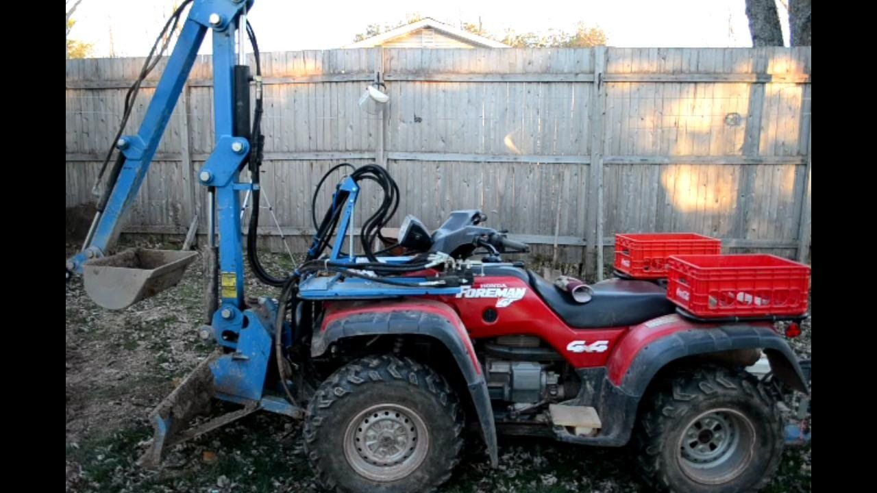 mini backhoe excavator review excavator mini kids pinterest