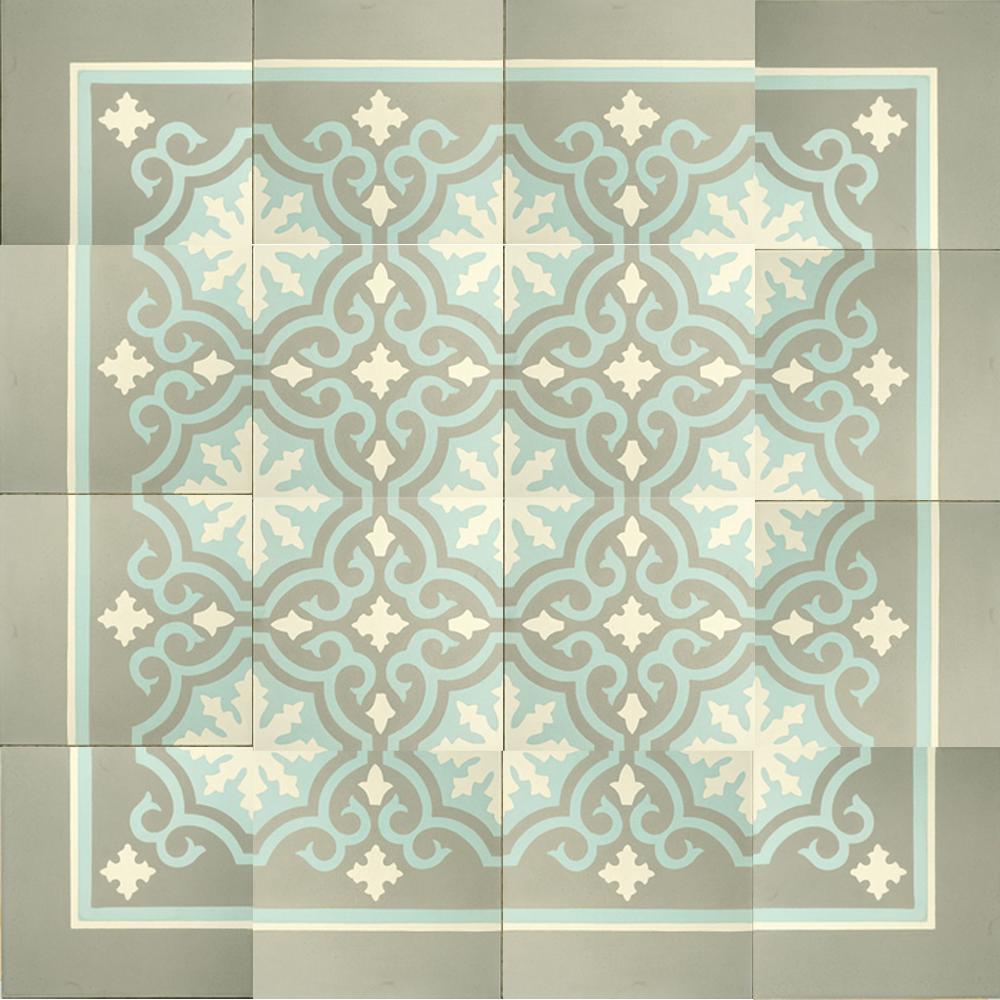 vn gris 06 portugese cementtegel van designtegels ideeà n voor