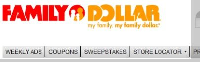 image regarding Family Dollar Printable Application referred to as Pin as a result of DELADE Store upon Coupon codes Loved ones greenback discount coupons