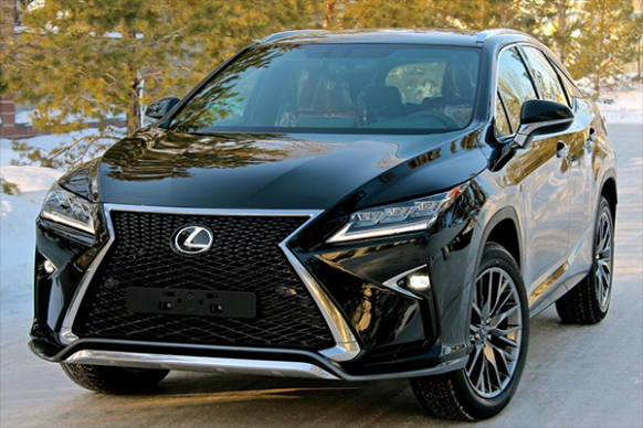 When Will The 2020 Lexus Rx 350 Be Available Configurations Lexus Rx 350 Lexus Cars Near Me