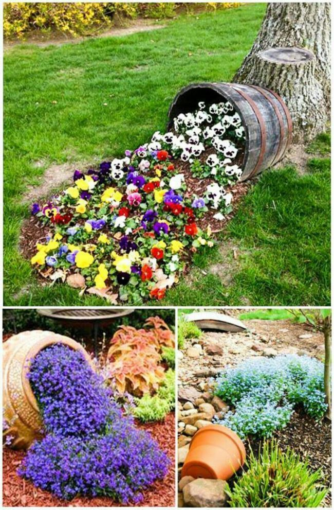 If your yard is tiny, and also you need some Small Garden Style Suggestions, you... -  If your yard is tiny, and also you need some Small Garden Style Suggestions, you're in good luck: below are a number of examples of lovely small yards. Small garden style ideas. Increase your outside. #landscaping