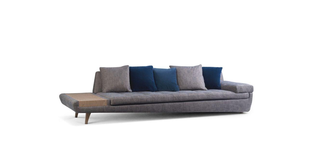 Illusion Large 4 Seat Element Sofas Sofa Beds Roche Bobois