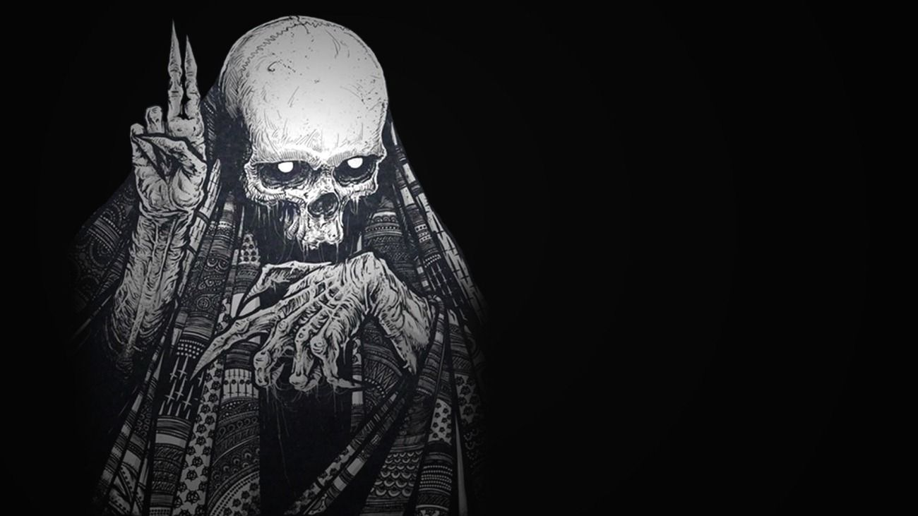 Hd Wallpaper Scary Skeleton Photos Scary Wallpapers Hd And Enjoy The Skull Wallpaper Skull Pictures Hd Skull Wallpapers