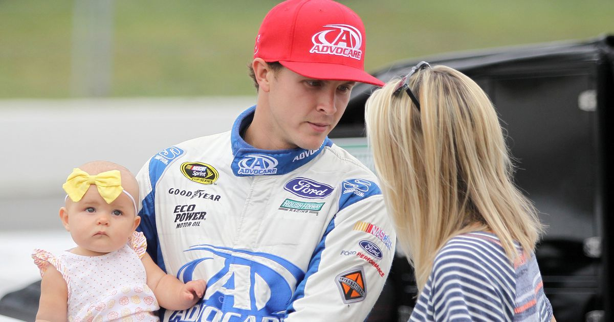 Trevor Bayne and his wife, Ashton, welcomed the birth of their second child, Levi, this morning. Bayne documented the birth on Instagram and mentioned his faith as Ashton labored for 18 hours before a C-section was performed. Levi becomes the baby brother of Trevor and Ashton's daughter,...