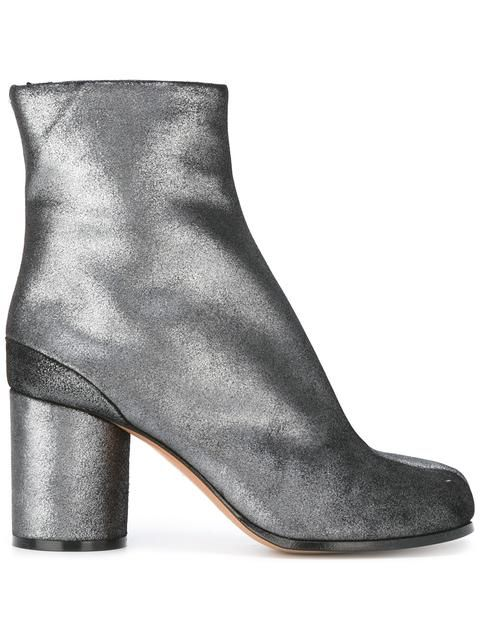 For Cheap Price Tabi ankle boots - Metallic Maison Martin Margiela New And Fashion Cost Online Cheap Sneakernews A5kU8