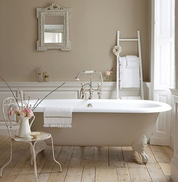 20 Pretty Bathroom Design