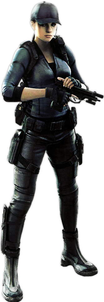 Jill Valentine Resident Evil 5 Resident Evil Resident Evil 5 Jill Valentine