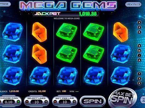 игровые автоматы самоцветы
