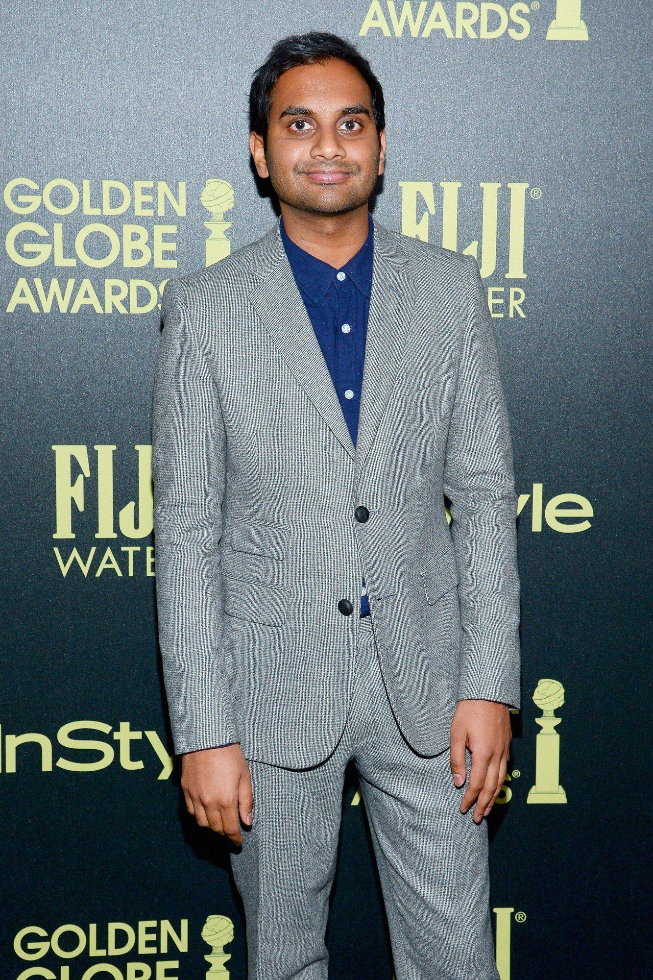 eafa030fd Aziz Ansari Is the Unsung Hero of Minimal Style | clothing ideas ...
