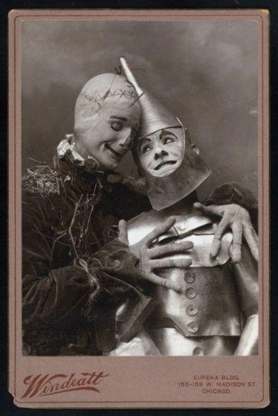 Wizard of Oz, 1902