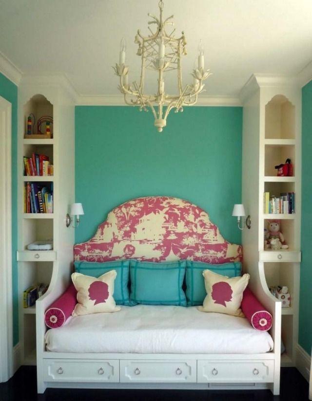 Decoration Chambre Bebe 25 Idees Originales Faciles A Imiter Deco Maison Deco Chambre Et Idee De Decoration